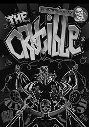 The crucible/Тяжкі випробування