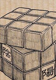 Проблема в кубі