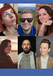 Майстерня Молодого/Драматург/День 1